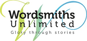 Wordsmiths Unlimited Logo