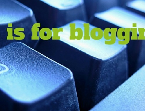 Five good reasons to write a company blog